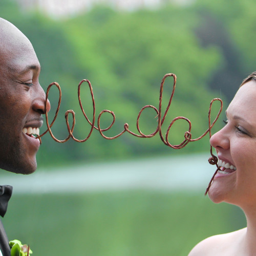 Lindsey & Terrence: Independence Day Elopement