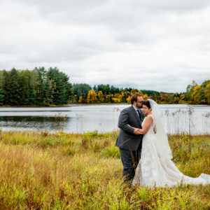 Connecticut Fall Wedding | Emily + Jim